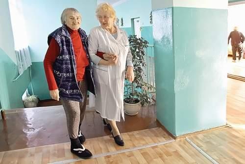 барнаульский дом престарелых