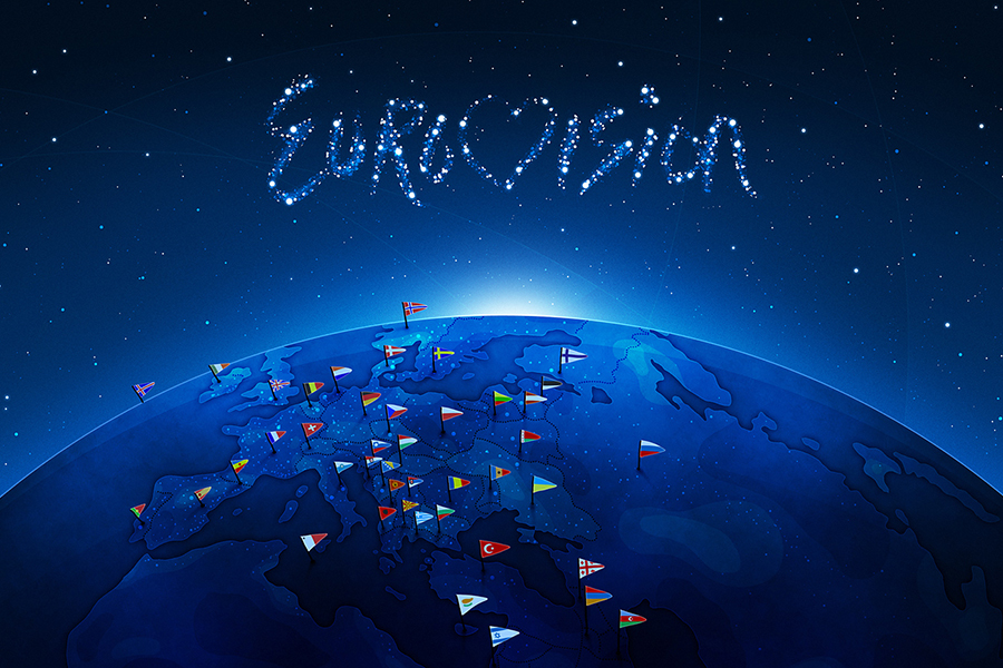 Уполномоченный отУкраины, который выступит на«Евровидении-2017», определится 25февраля
