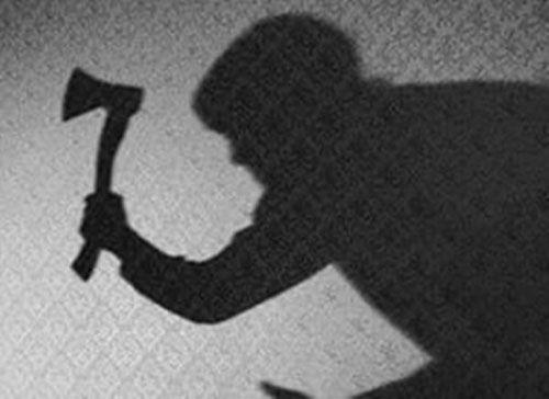 ВГомеле вссоре парень тесаком убил возлюбленную