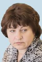 Елена КОЛЕДА. Фото Виталия ГИЛЯ.