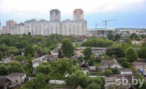 Лукашенко утвердил новый генплан развития Минска