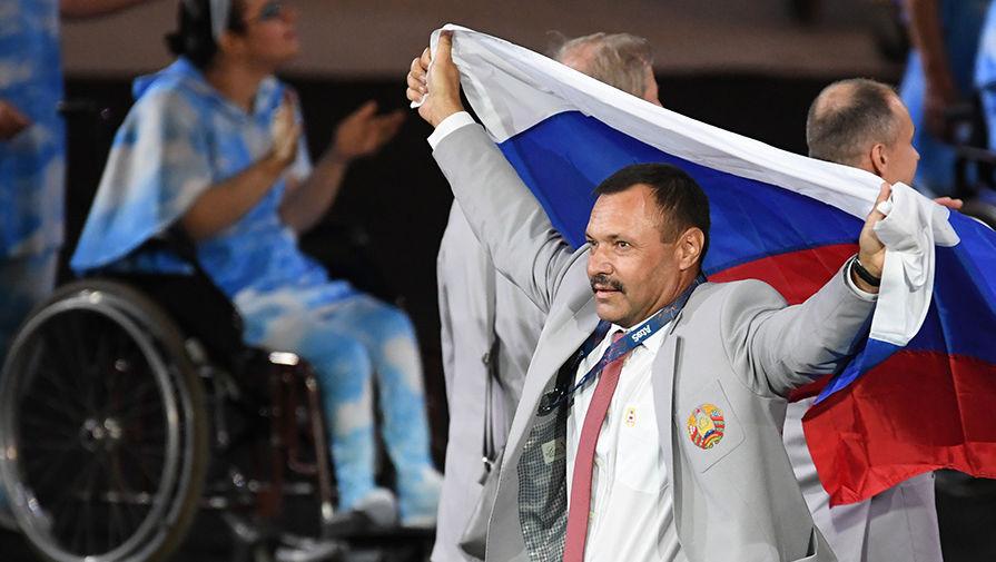 Паралимпиада вРио: насчету Азербайджана первое золото