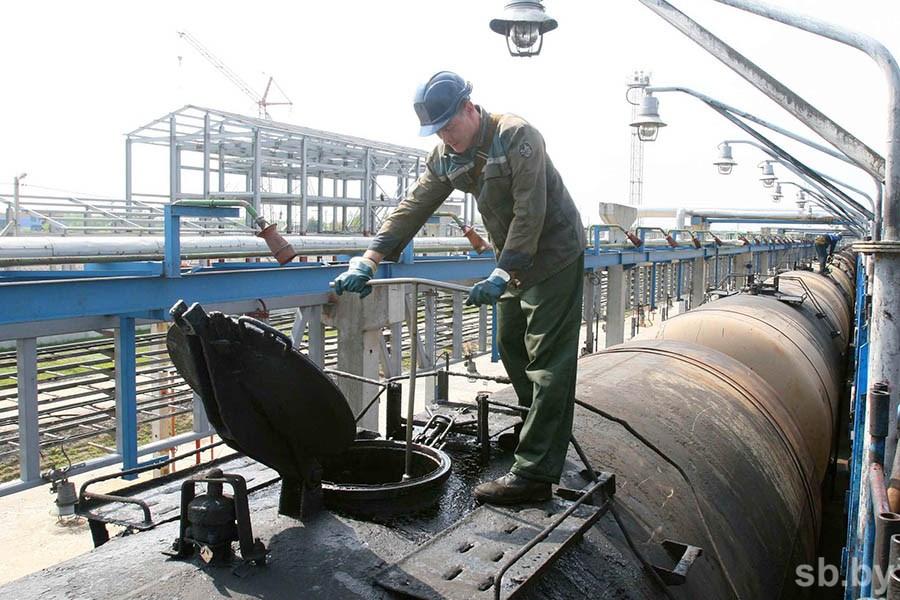 Российская Федерация и Беларусь недоговорились потарифам натранзит нефти