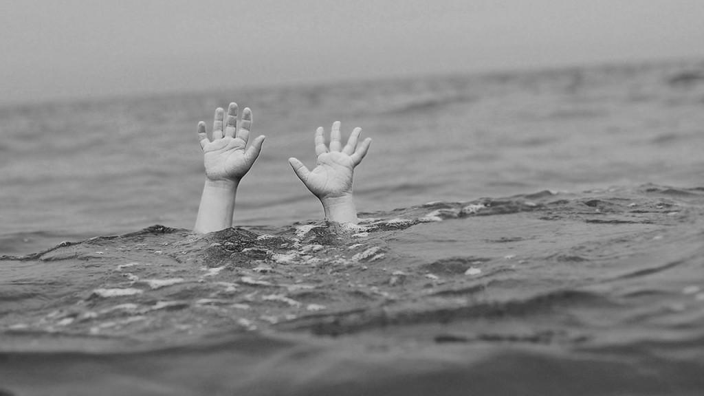 ВСлавгороде нареке Сож потонул второклассник