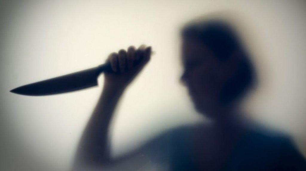 Пенсионерка изГомельского района нанесла ножевые ранения 18-летней девушке