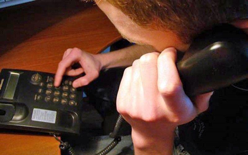 это звонок телефона магуна из фильма закон улиц его мнению