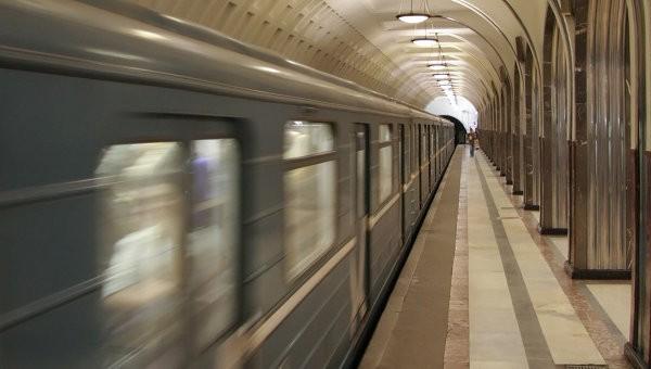 Настанции метро «Университет» умер 23-летний мужчина