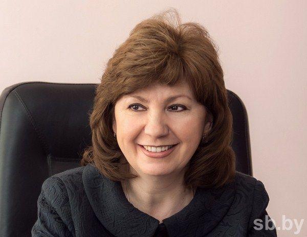 Кочанова: вРеспублике Беларусь в нынешнем году создано 54 тысячи новых рабочих мест