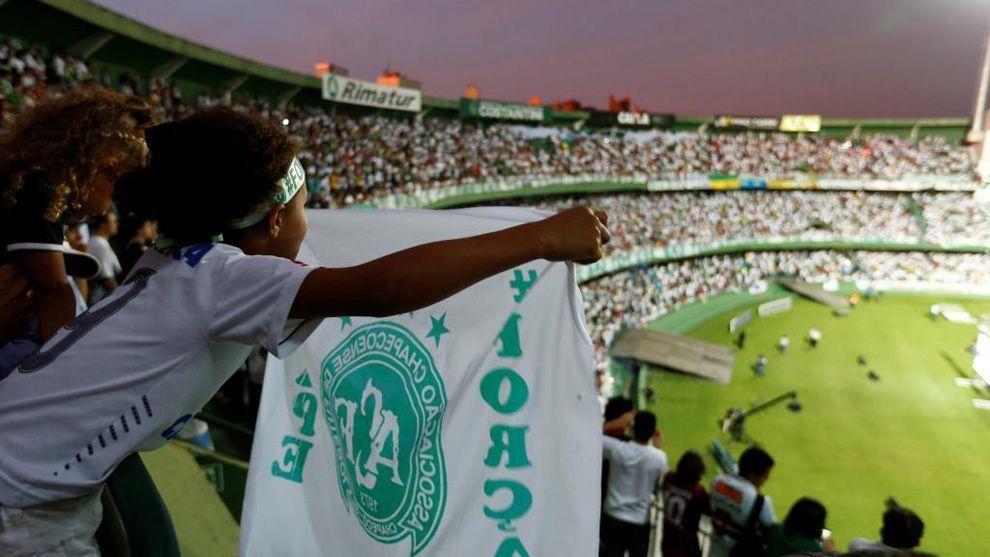 Погибший вратарь «Шапекоэнсе» Данило признан игроком года вБразилии