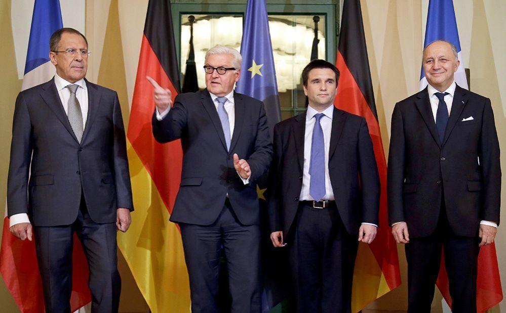 Штайнмайер проинформировал о предстоящем обмене военнопленными вДонбассе