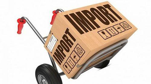 Беларусь вIполугодии сократила импорт товаров иуслуг на11%