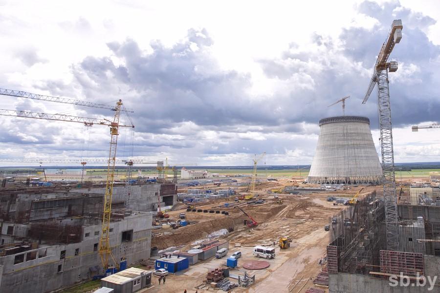 МАГАТЭ считает проект БелАЭС устойчивым квнешним угрозам