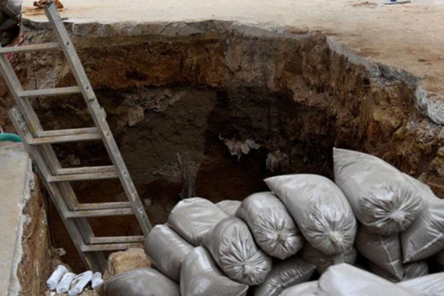 ВСалониках из-за найденной бомбы готовится крупнейшая эвакуация