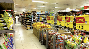 Foreign supermarket chains threatened by Hungary