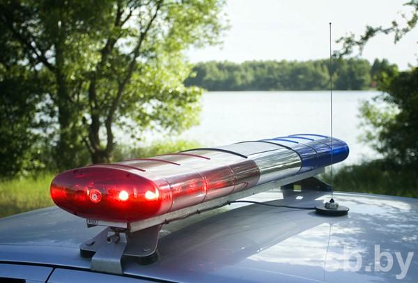 ДТП вСлуцком районе: пассажир вреанимации, шофёр скрылся