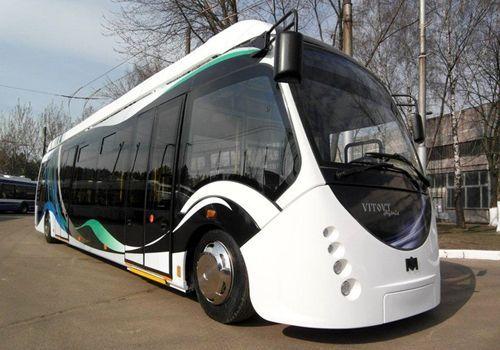 ВМинске появятся электробусы