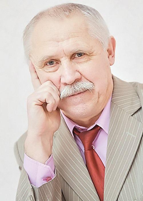 Биография георгия марчука поэт
