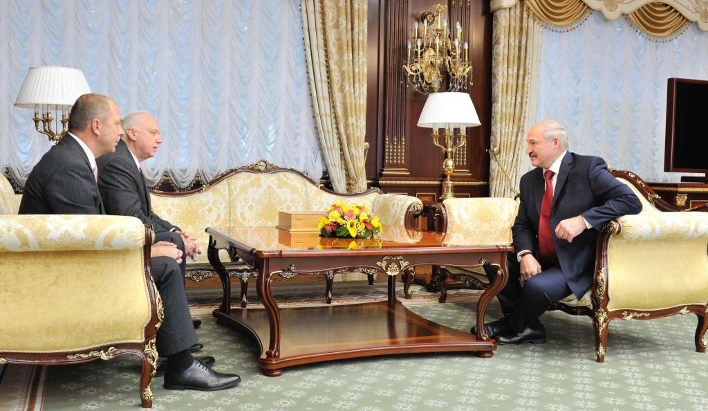 Следователям Республики Беларусь и РФ есть чему поучиться друг удруга— Лукашенко