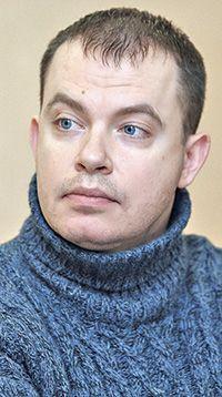 Виталий НИКОНОВИЧ