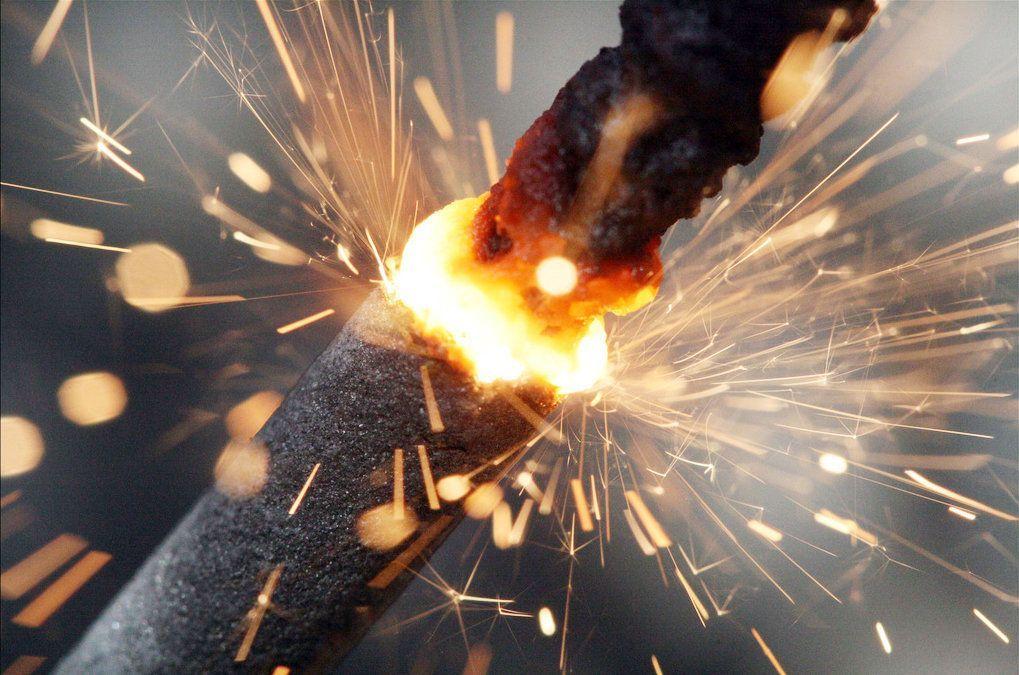Большие партии нелегально реализуемой пиротехники изъяты вБрестской области