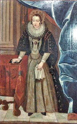 Гризельда Сапега
