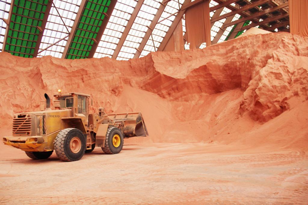 Республика Беларусь понижает ставку вывозной таможенной пошлины нахлоркалий