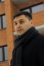 Артур Петросян.