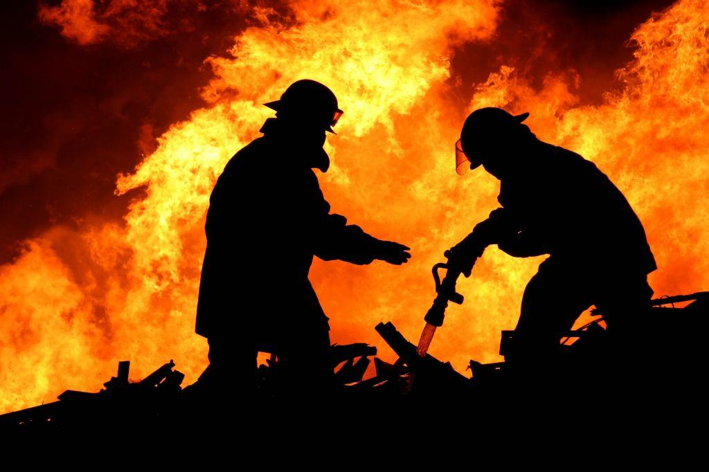 5 человек погибли засутки при пожарах в Республики Беларусь