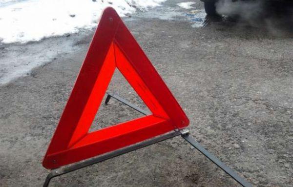 Восемь белорусов пострадали вДТП под Москвой