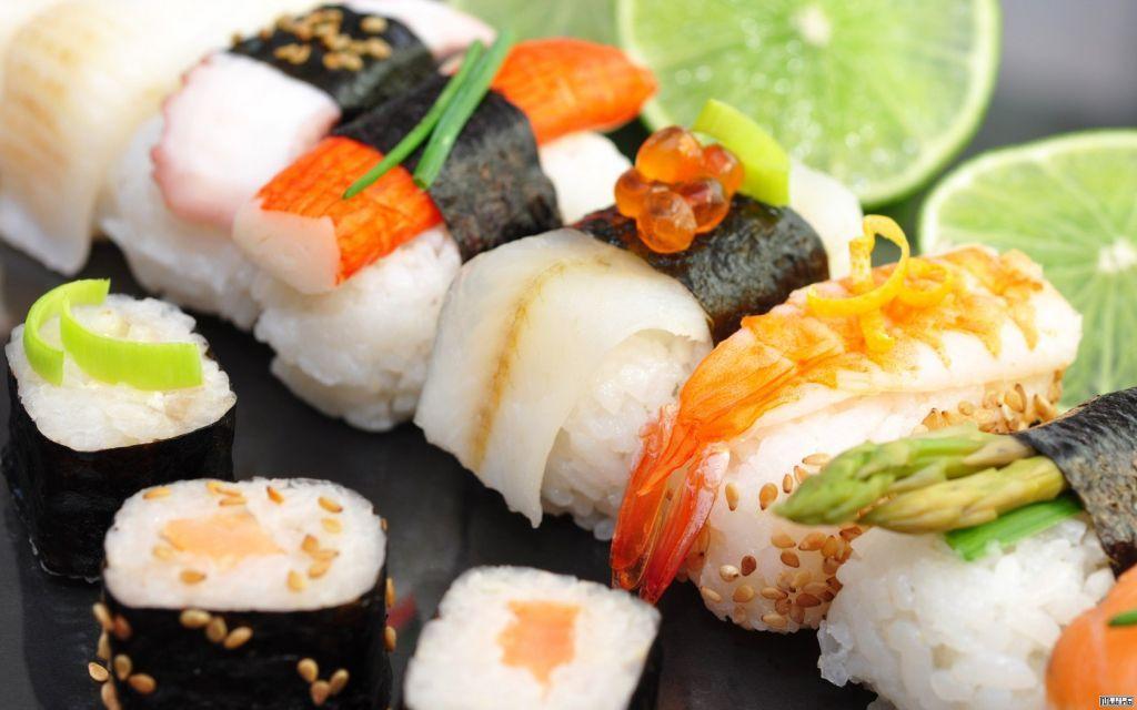 ВМинске вгараже нелегально хранились продукты для блюд японской кухни