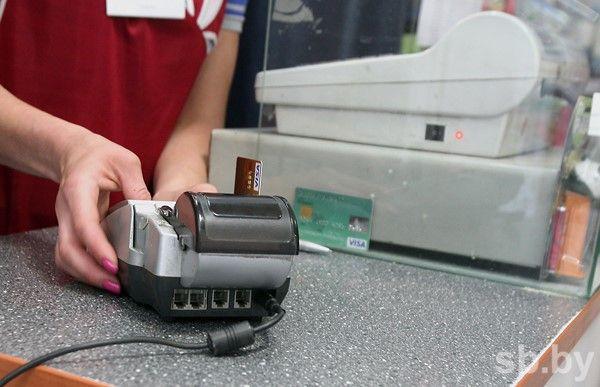 В Республики Беларусь зафиксированы перебои вработе терминалов VeriFone