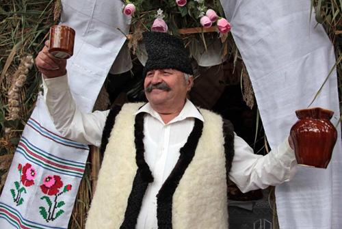 Как минчане развлекались напразднике молдавской культуры вВерхнем городе