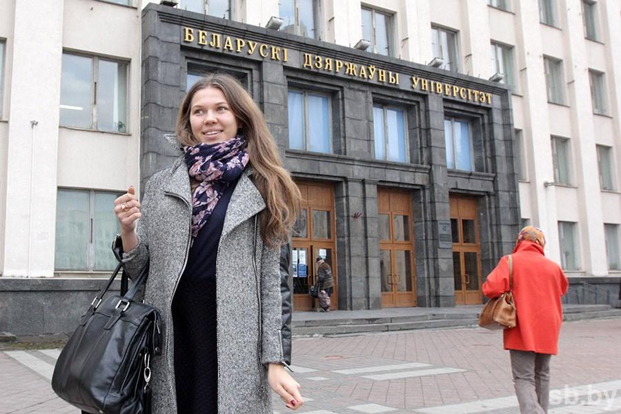 ВРеспублике Беларусь планируется распределять студентов-платников поихжеланию