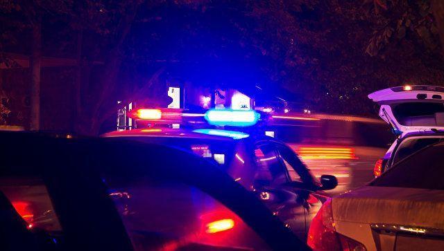 ВСША столкнулись неменее 40 машин: три человека погибли