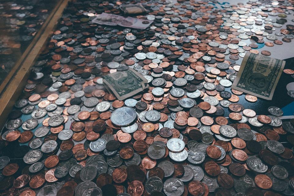 Белорусский руб.  укрепился косновным валютам
