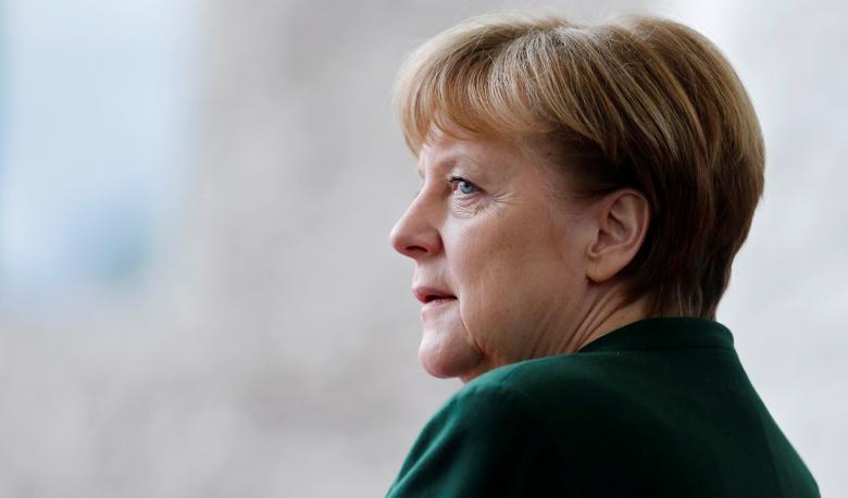 Меркель пообещала увеличить вклад ФРГ вбюджет НАТО