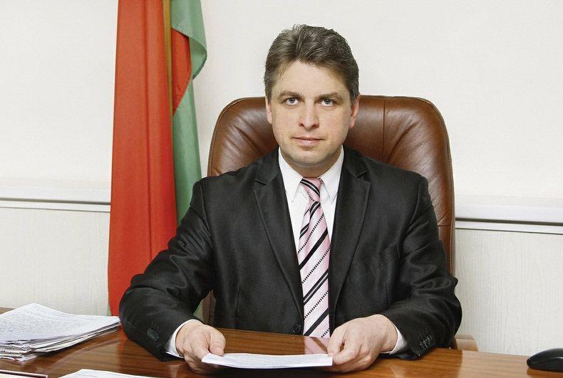 Председателю Бобруйского горисполкома Коваленко предъявлено обвинение вполучении взятки
