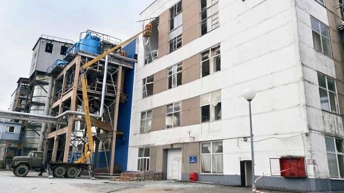 Жизни пострадавших наСкидельском сахарном комбинате остаются под угрозой