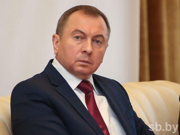 Руководитель МИД Беларуссии рассказал оботношениях сТурцией