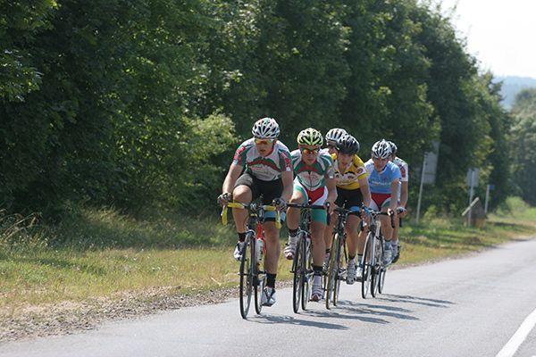 Второй год кряду «Тур де Брест» пройдет на призы «Сельской газеты»