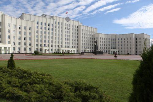 Беларусь хочет провести выборы впарламент максимально прозрачно
