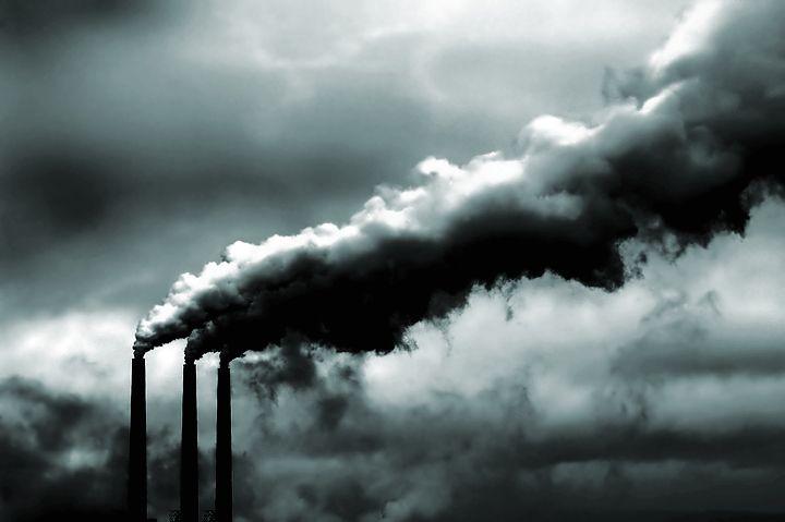 Лидер поколичеству смертей отзагрязненного воздуха