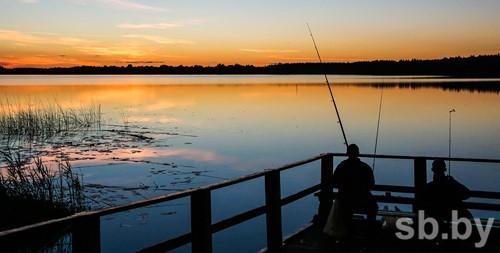 76-летняя жительница Давид-Городка пошла нарыбалку ипогибла