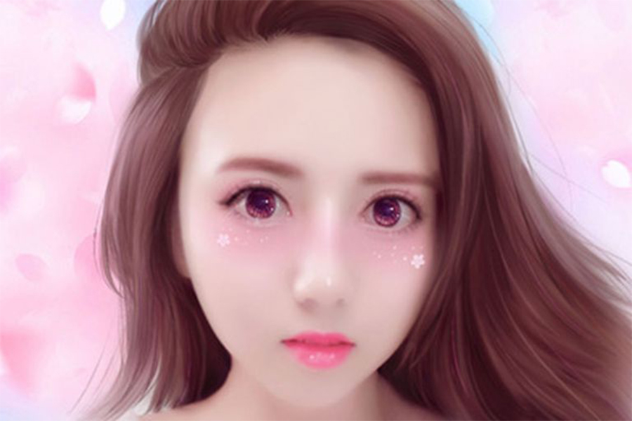 Приложение Meitu для создания «кавайных» фото подозревали  всборе личных данных