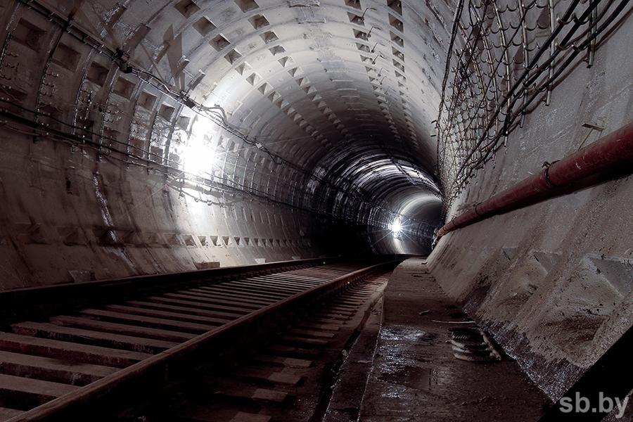 Вминском метро погибла 51-летняя женщина