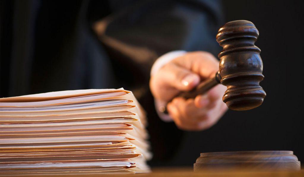 Белорусские суды вIполугодии оправдали 44 жителей, обвиняемых вуголовных правонарушениях