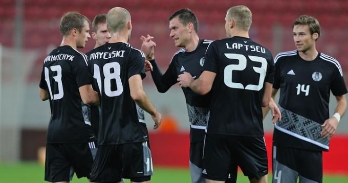 Греция— Беларусь 0:1. Хацкевич иКорзун спобедой