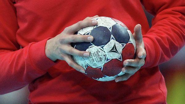 Женская гандбольная сборная Беларуссии  разгромила сборную Турции