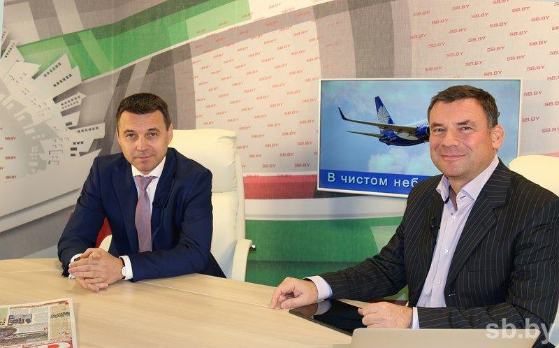 В последующем 2017-ом году «Белавиа» полетит вЕреван иБрюссель