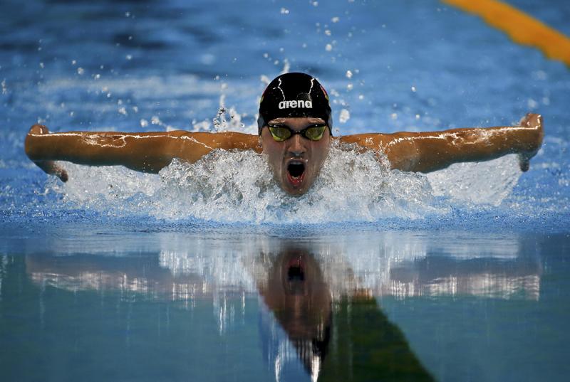 Украина заняла 3-е место вобщем медальном зачете Паралимпиады вРио